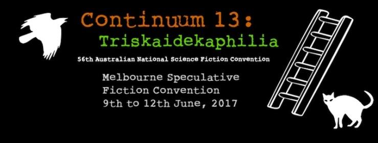 Continuum 13 Australian NatCon