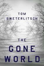 The Gone World Tom Sweterlitsch adaptation