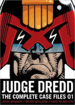 Judge Dredd TV adaptation