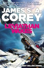 Leviathan Wakes, James S.A. Corey