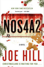NOS4A2 adaptation Joe Hill