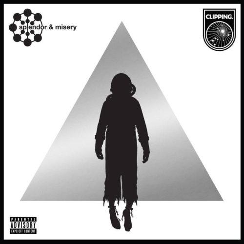 clipping. Splendor & Misery sci fi concept album hip hop space opera Daveed Diggs Hugo Award nominated