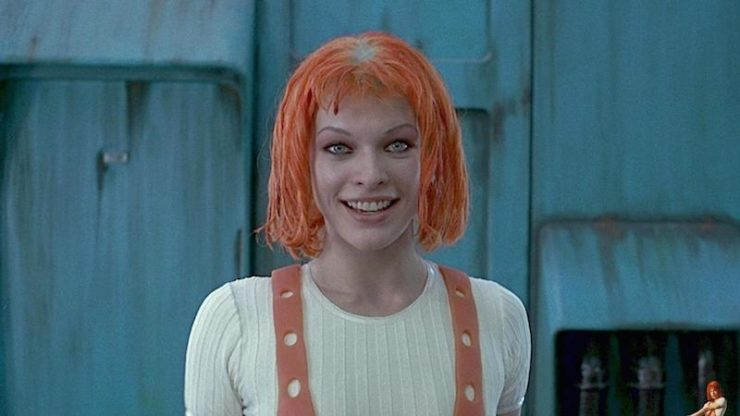 The Fifth Element, 20th anniversary