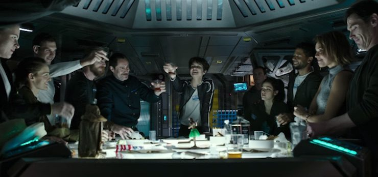 The Good, the Bad, the Sexist, and the Ridiculous in Alien