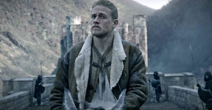 Lets Rank All The King Arthur Movies To Find The True Once And