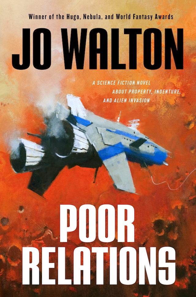 Poor Relations Jo Walton