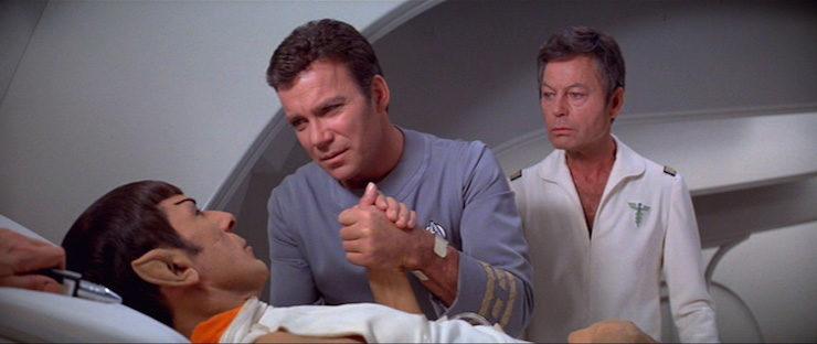 Star Trek The Original Series Rewatch: Star Trek: The Motion