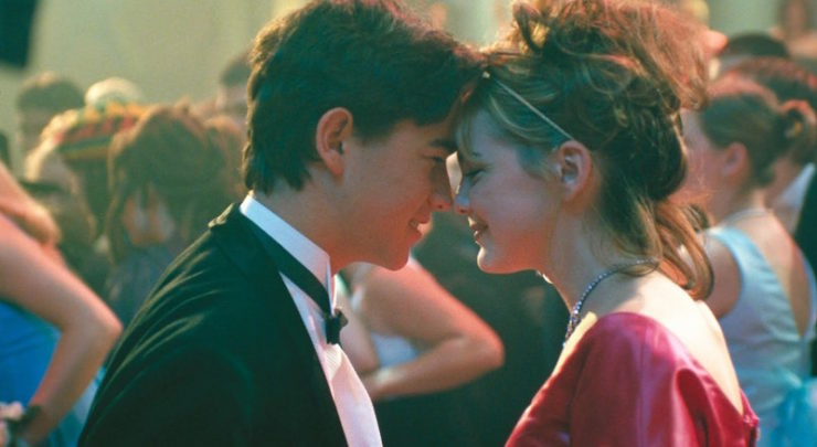 Charming Life Pattern 10 Things I Hate About You: Let's Dismantle Romantic Comedies