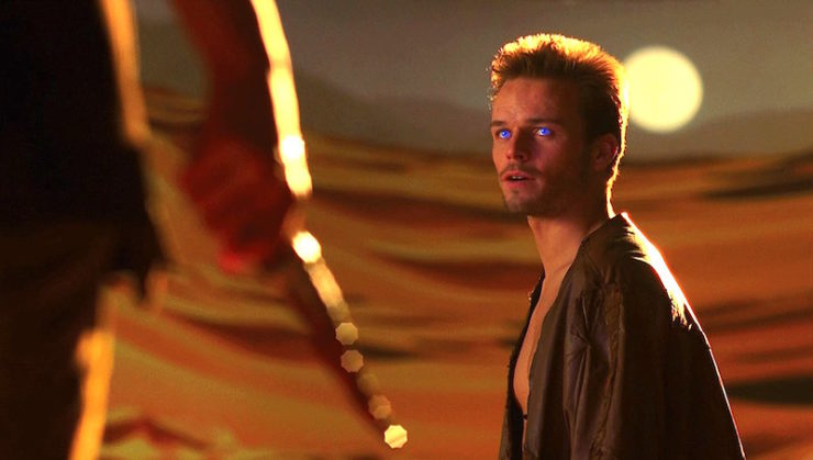 Syfy's Dune Miniseries is the Most Okay Adaptation of the Book to