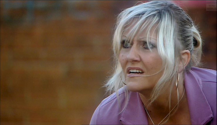 Jackie Tyler, Doctor Who