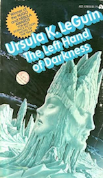 The Left Hand of Darkness TV adaptation Ursula K. Le Guin Limitless