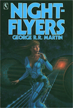 Nightflyers George R.R. Martin
