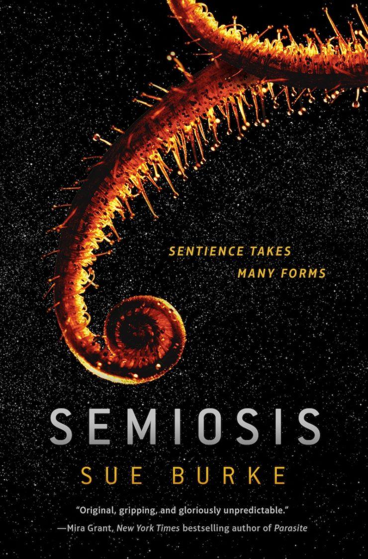 Semiosis Sue Burke
