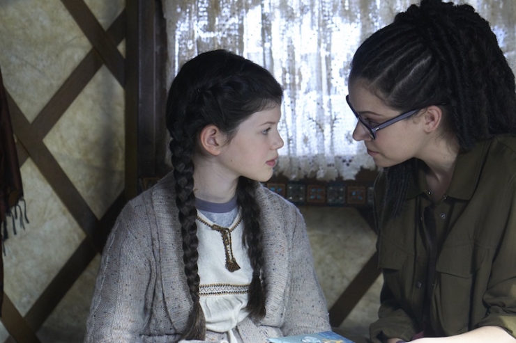 "Orphan Black 5x01 ""The Few Who Dare"" television review"
