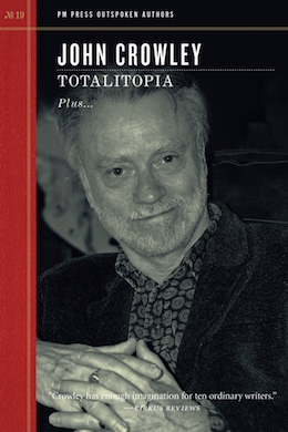 Totalitopia John Crowley