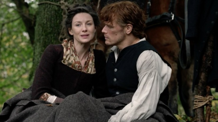 Outlander season 4 teaser 2018