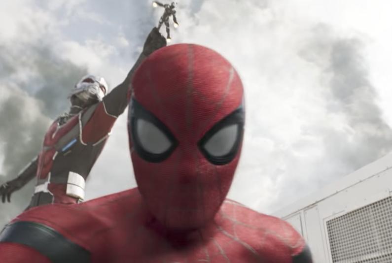 Peter Parker, Millennial Photographer | Tor com
