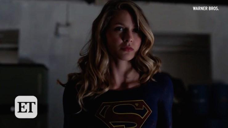 Supergirl season 3 trailer SDCC 2017