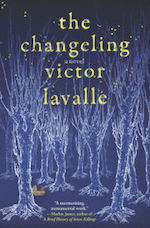 The Changeling adaptation Victor LaValle