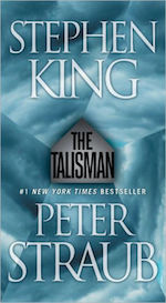 The Talisman adaptation Stephen King Peter Straub Josh Boone