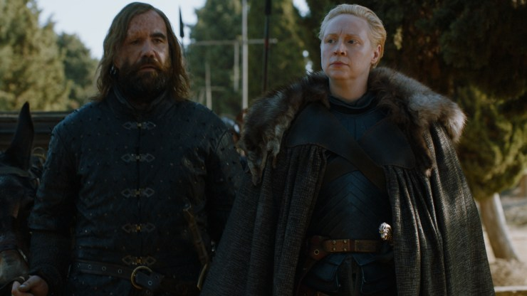"""Game of Thrones Season 7, Episode 7: """"The Dragon and the Wolf"""" 