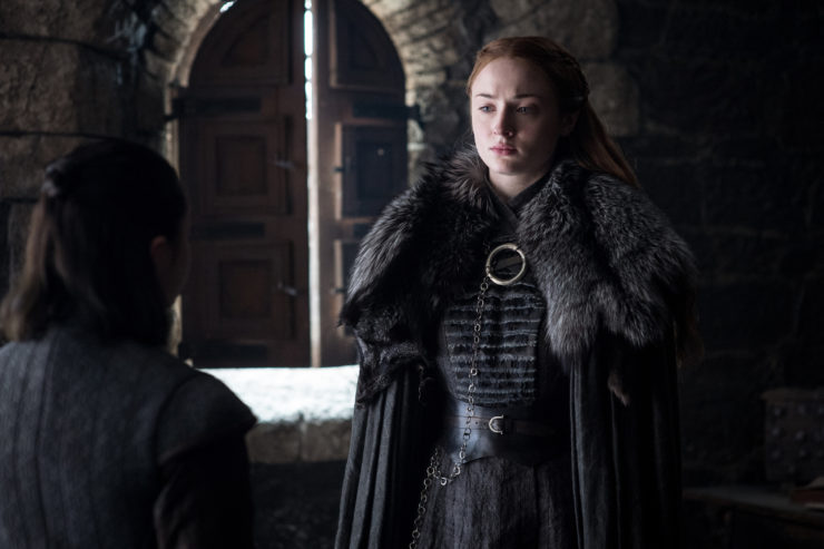 "Game of Thrones Season 7, Episode 6: ""Beyond the Wall"" 