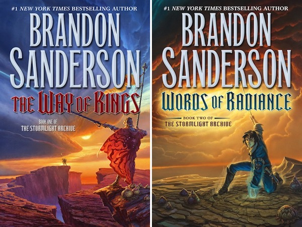 Before Oathbringer Refresh Your Memory On The Stormlight Archive