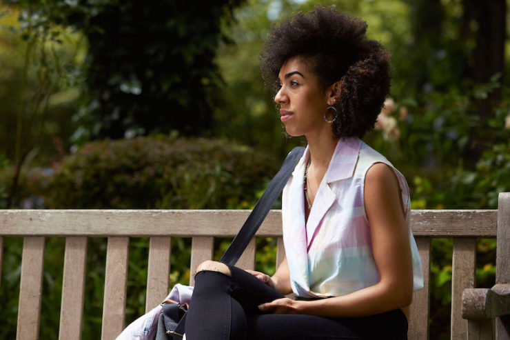 Pearl Mackie, Doctor Who