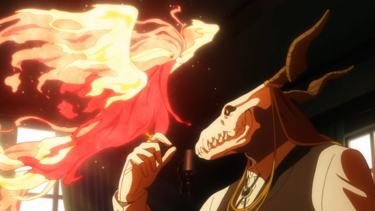 Fall 2017 Anime: Four Fantasy Shows Worth Watching Right Now