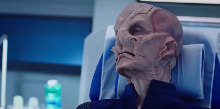 If You Want Peace, Prepare for War — Star Trek Discovery's