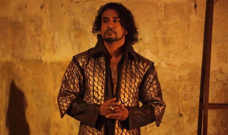 Naveen Andrews, Boromir