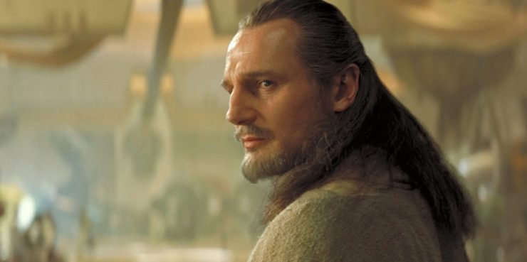 Liam Neeson, Elrond