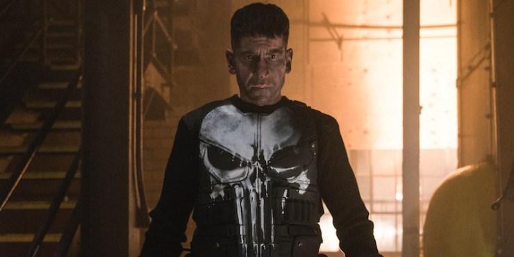The Punisher first impressions episodes 1 2 3 Marvel Netflix Jon Bernthal Frank Castle