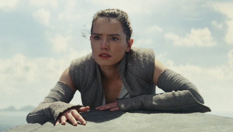 Thanks To The Last Jedi We Finally Know What The Force Awakens