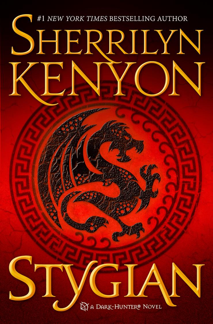 Stygian Sherrilyn Kenyon