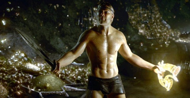 Beowulf on the Big Screen: Good, Bad, and Even Worse