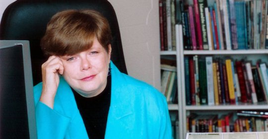 Tamora Pierce Writes Fantasy That Changes Lives   Tor com