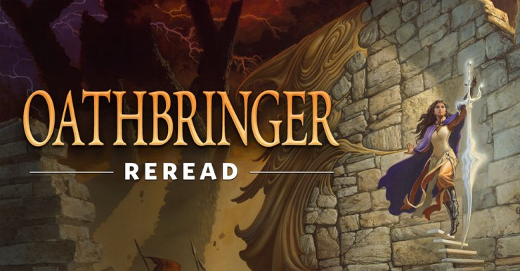 Blog Post Featured Image - Oathbringer Reread: Chapter Fifty-Six