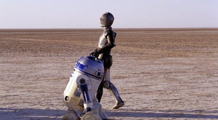 R2, 3PO, Attack of the Clones