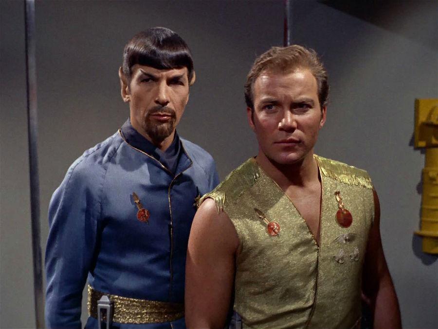 The 8 Best Alternate Realities From Star Trek | Tor com