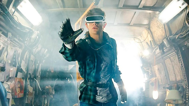 Why So Much Backlash? Ready Player One is Basically Twilight for