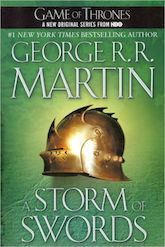 A Storm of Swords George R.R. Martin threequels