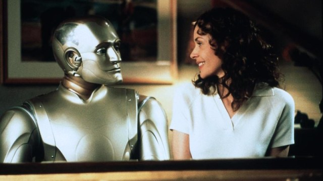 All Robot Love Stories Are Conversations About Consent | Tor com