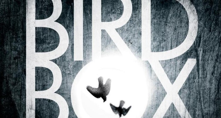 Bird Box adaptation 2018
