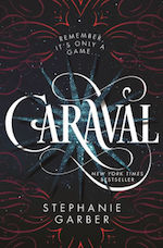 Caraval adaptation Stephanie Garber