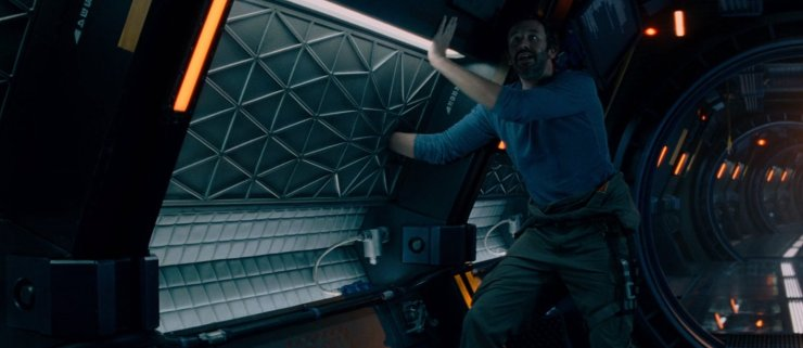 The Cloverfield Paradox Undoes Itself Trying To Be Two Different Movies Tor Com