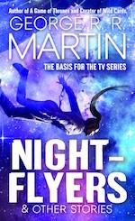 Nightflyers new cover George R.R. Martin adaptation