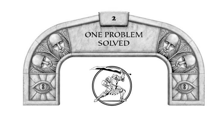 Oathbringer Reread Chapter 2 arch icon