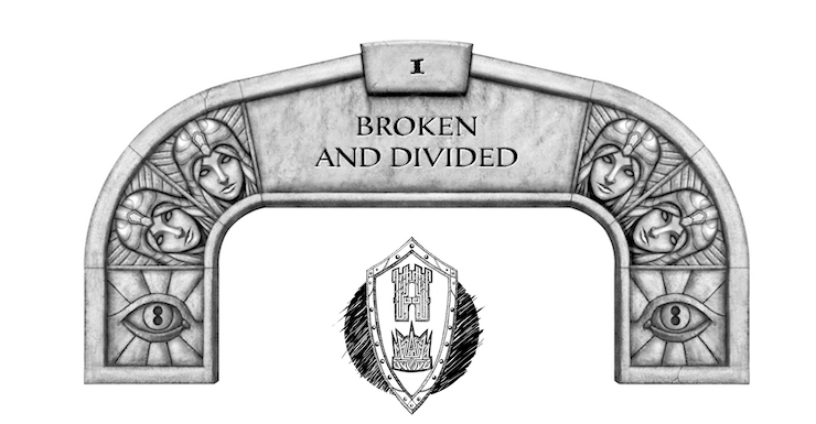 Oathbringer Reread chapter arch icon