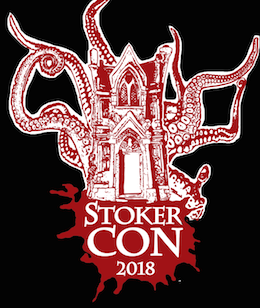 Image result for stokercon 2018